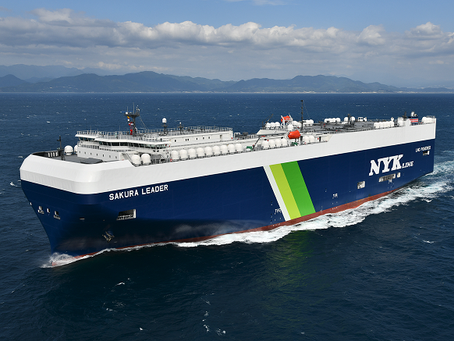 BP, NYK Line to work together to decarbonize shipping, other sectors