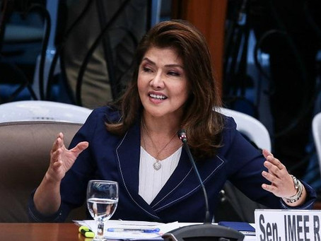 Marcos puzzled on Pharmally's P2-B 'under declared' sales