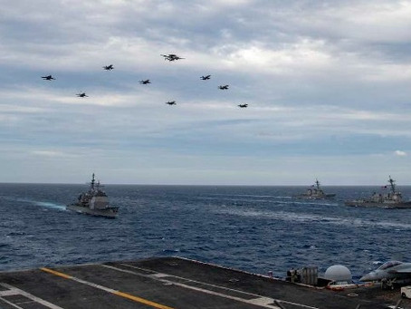 How China is Bending the Rules in the South China Sea
