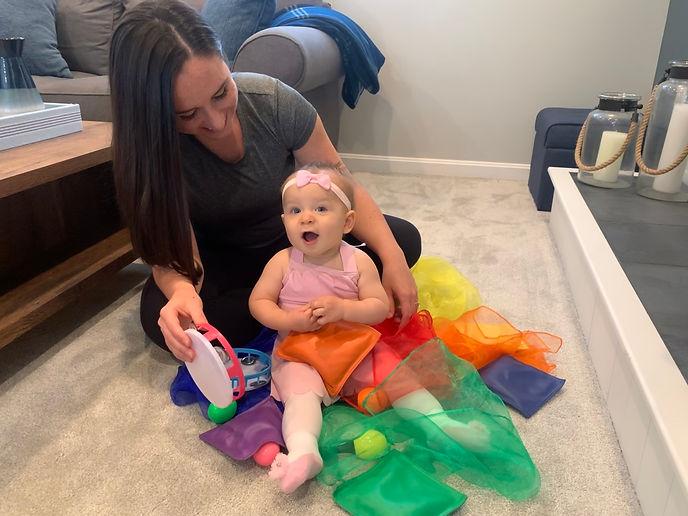 Babysteps Header
