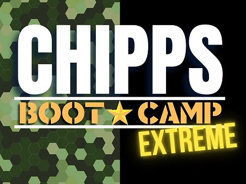 CHIPPS BOOT CAMP EXTREME