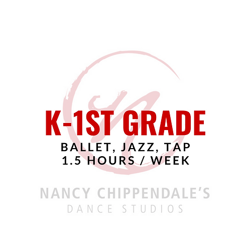 K-1ST GRADE - NA