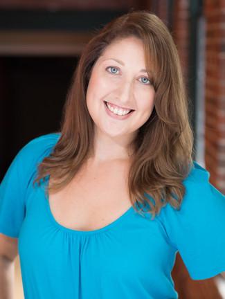 Stacy Becker '01