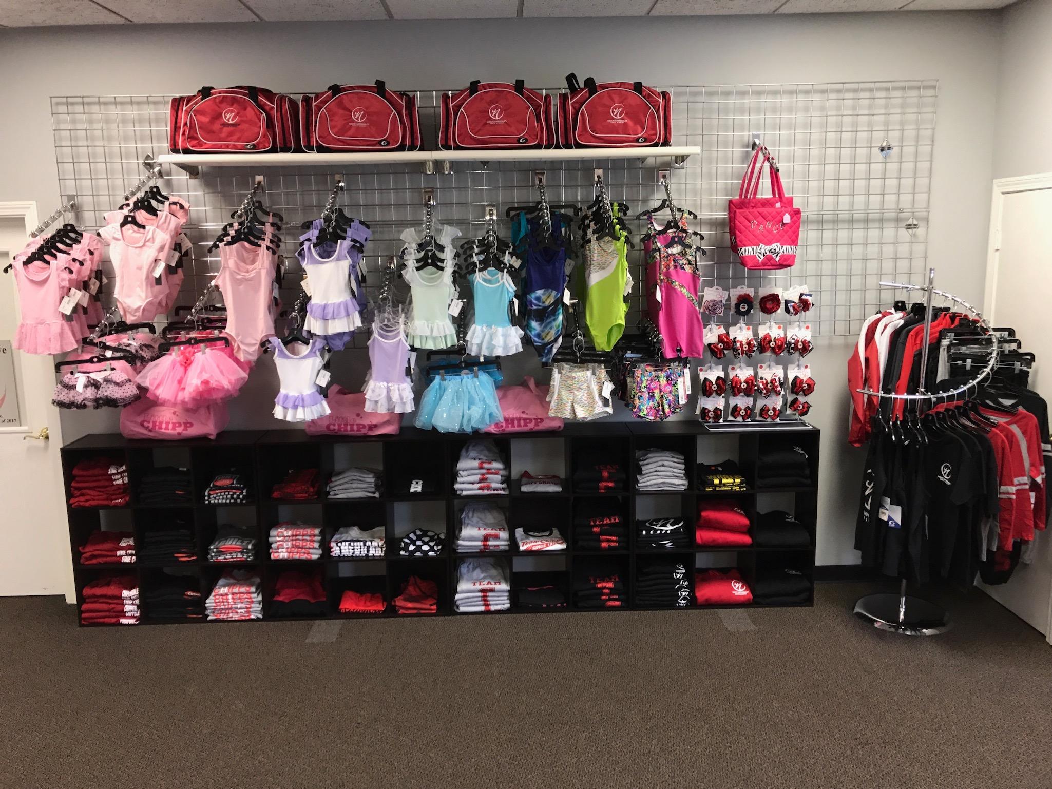 Dance Gear Store