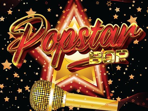 POP STAR BOP