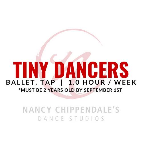 TINY DANCERS - NA