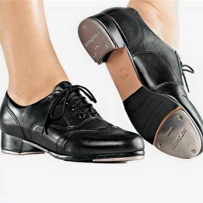 So Danca TA200 - Leather Oxford Tap Shoe
