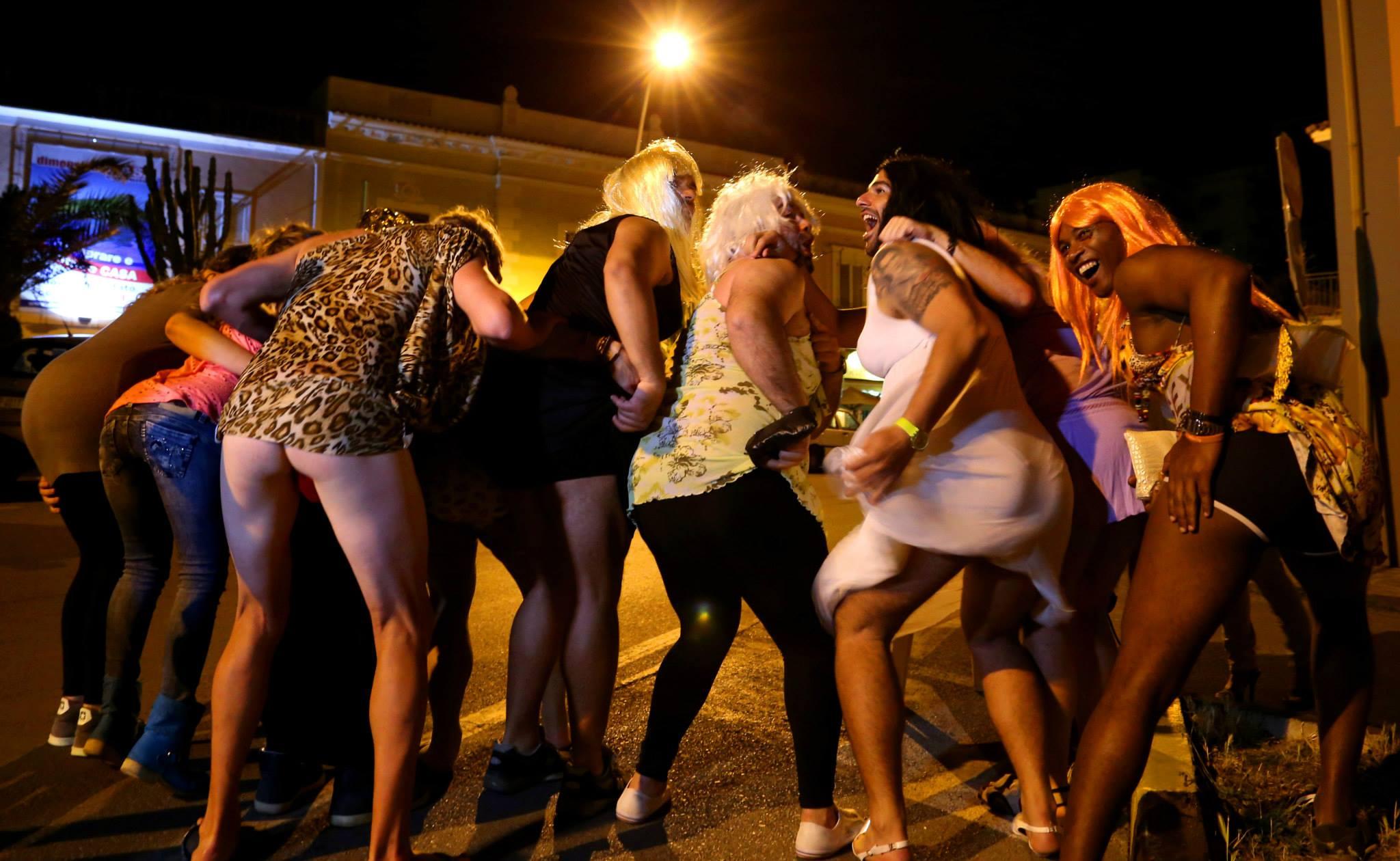 Virgin's Party, 2014