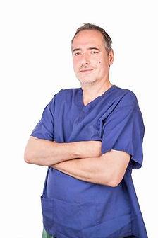 Veterinární lékař MVDr. David Srba