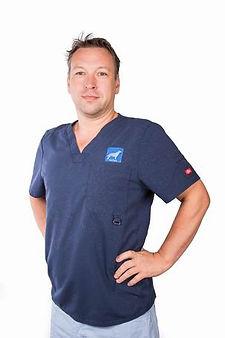 Veterinář MVDr. Dominik Vlach
