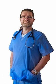 Veterinář MVDr. Radek Bayer
