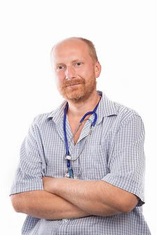 Veterinář MVDr. Petr Šimůnek