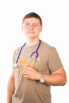 Veterinář MVDr. Radek Musil