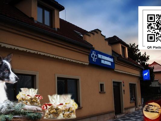 VetPark zakládá charitu!