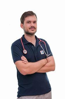 Veterinář MVDr. Tomáš Hroch