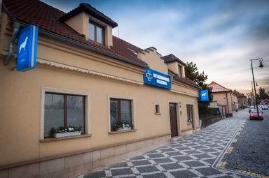Veterinární nemocnice Brandýs