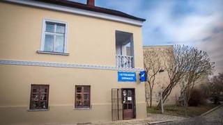 Veterinární ordinace Stará Boleslav