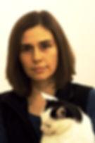 Veterinární lékařka MVDr. Klára Bobáková
