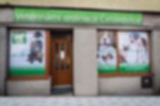 Veterinární ordinace Čelákovice