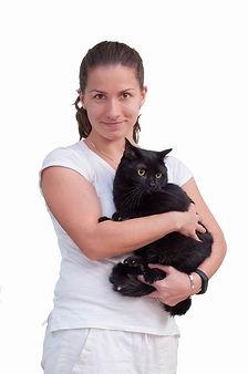 Veterinární technik Bc. Lucie Strnadová