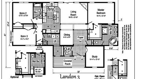 Landon III