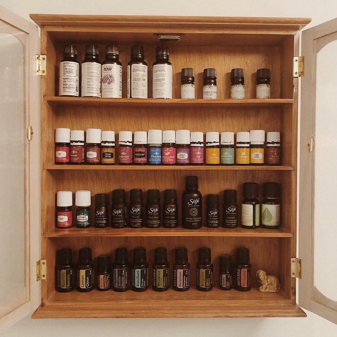 An Unbiased Review of Essential Oils