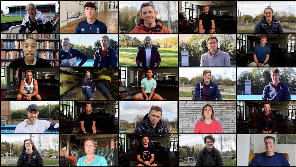 Ignite online sport psychology athletes.