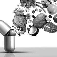 Processed Food & Food Supplement