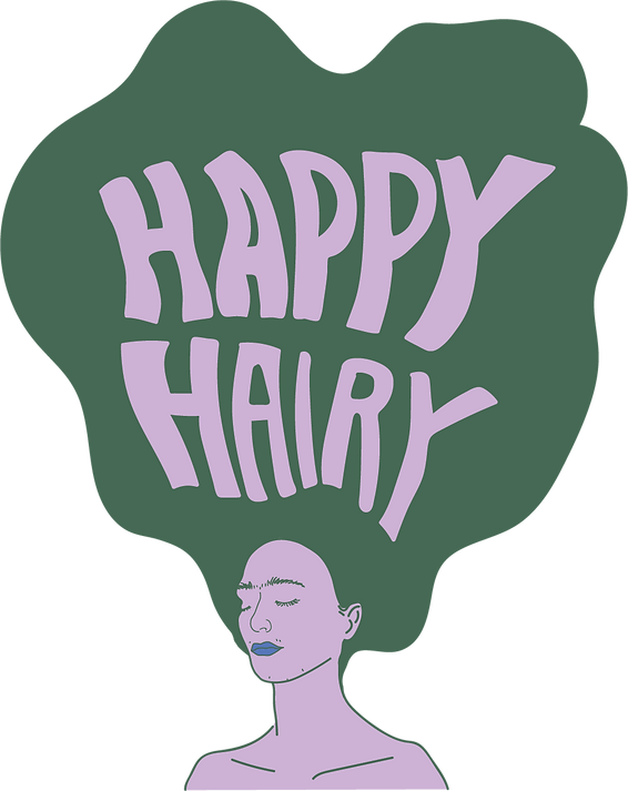 Happy Hairy Sticker.png