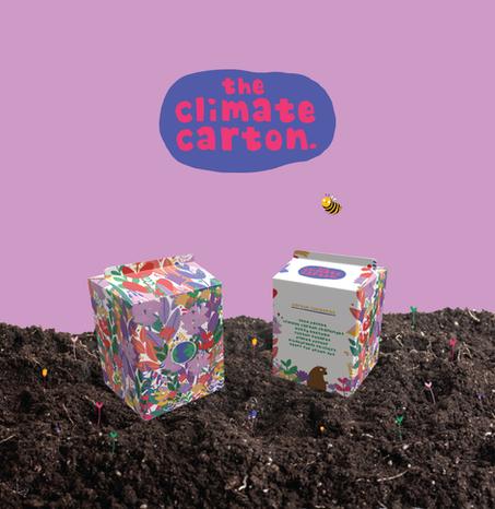 The Climate Carton