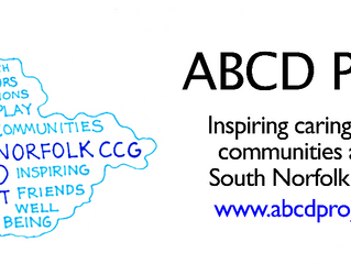 ABCD Project's Winter Wellbeing Festival