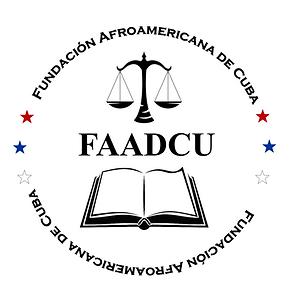 FAADCU Fundacion Afroamericana de Cuba o