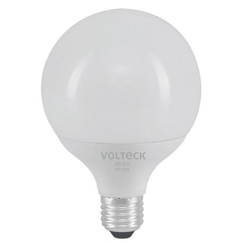 Lámpara de LED, tipo globo, 8 W, luz de día