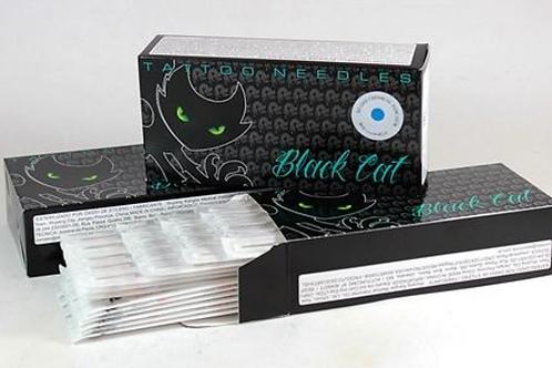 Agujas Black Cat