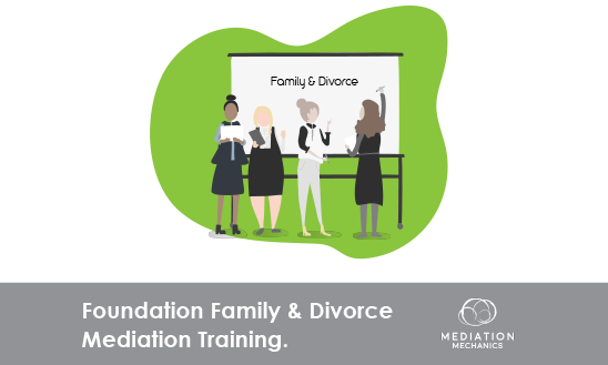 Foundation Family and Divorce Training P