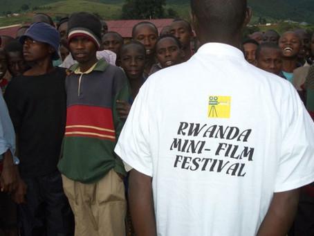 film festivals were a way in