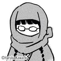 haruka kawachi