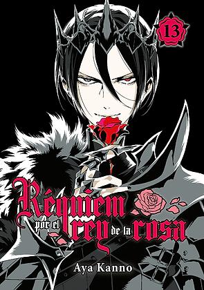 Réquiem por el rey de la rosa 13