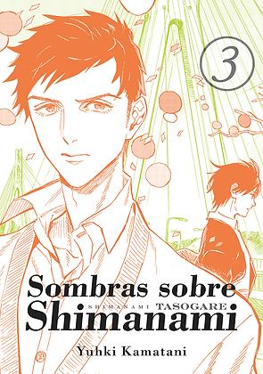 Sombras sobre Shimanami, vol. 3