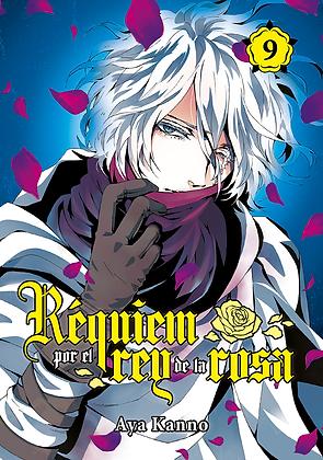 Réquiem por el rey de la rosa 9