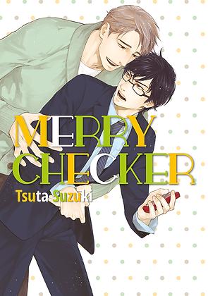 Merry checker de Tsuta Suzuki (tomo único)