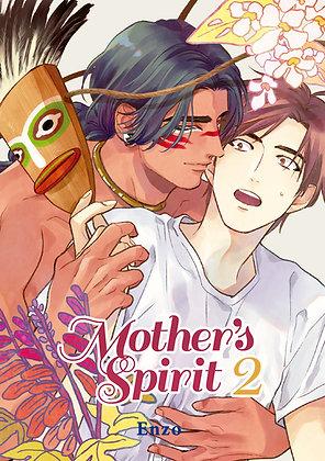 Mother's spirit 2 de Enzo