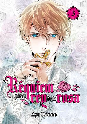 Réquiem por el rey de la rosa 3