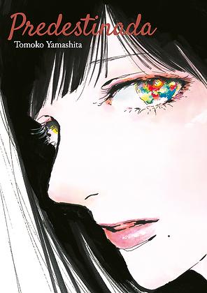 Predestinada de Tomoko Yamashita (tomo único)