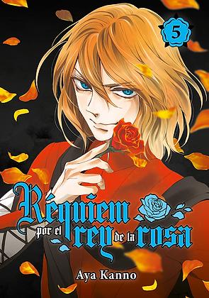 Réquiem por el rey de la rosa 5
