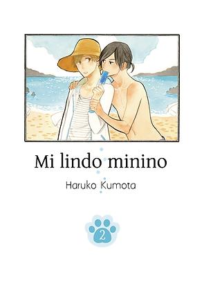 Mi lindo minino, vol. 2 de Haruko Kumota
