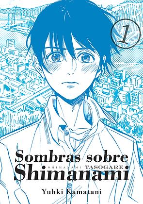 Sombras sobre Shimanami, vol. 1