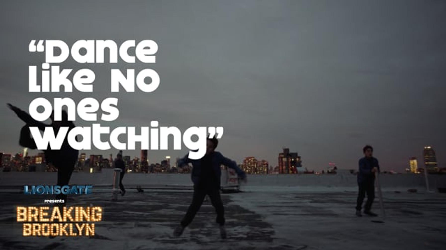 Breaking Brooklyn Feature Film