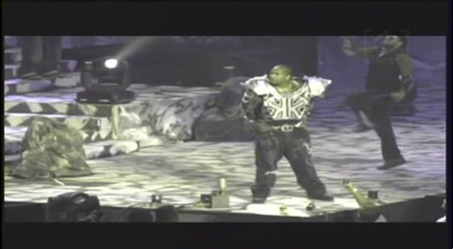 "Don Omar ""King of kings"" World Tour"