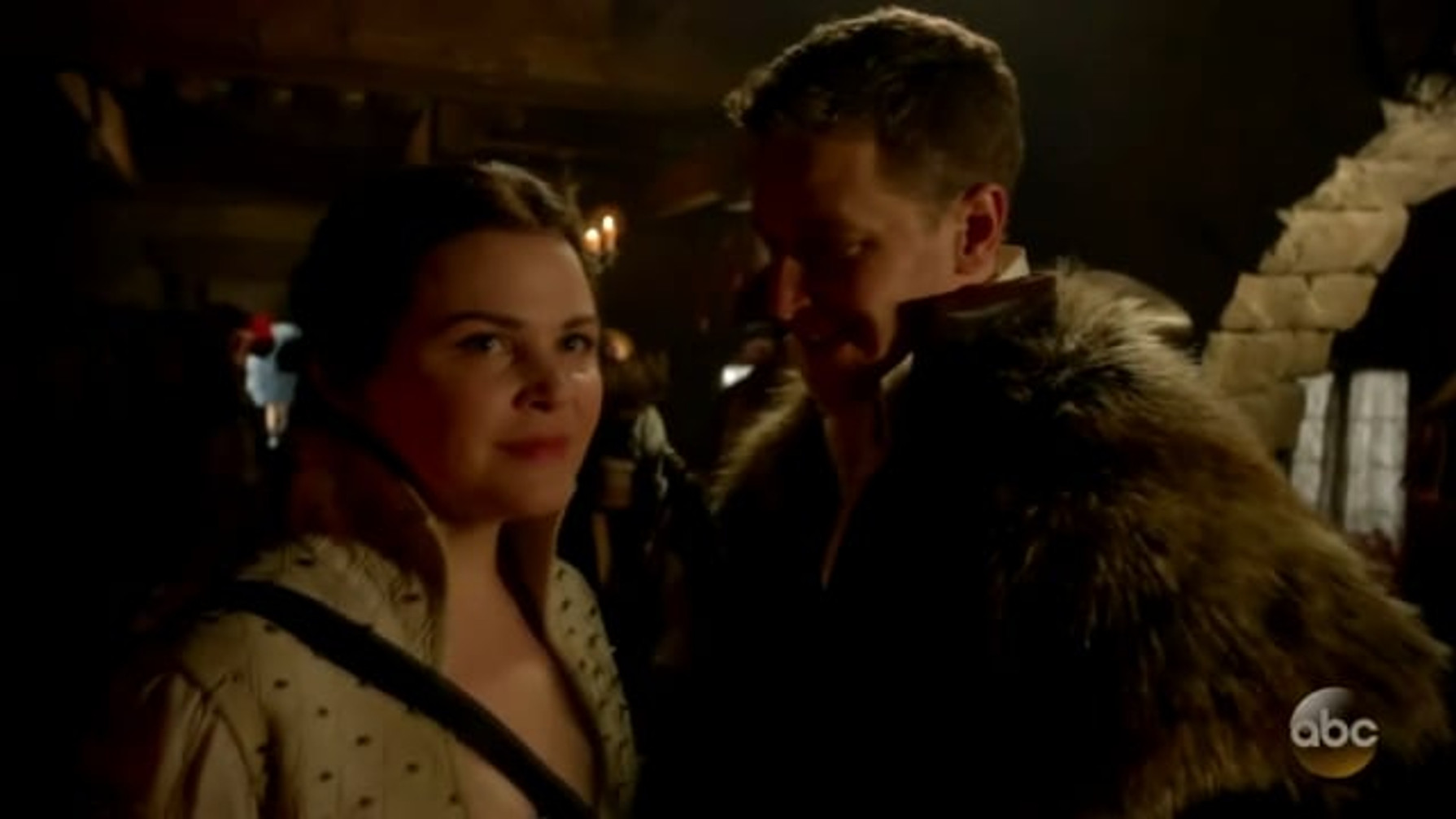 """Once Upon a Time """"Revenge"""""""
